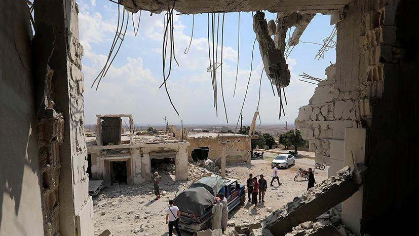 «Нам удалось выйти на серьёзные решения»: как договорённости в Сочи могут изменить ситуацию в сирийском Идлибе