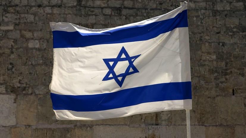 В посольстве Израиля отказались комментировать инцидент с Ил-20 в Сирии