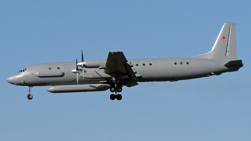В Кремле проанализируют ситуацию со сбитым у берегов Сирии российским Ил-20