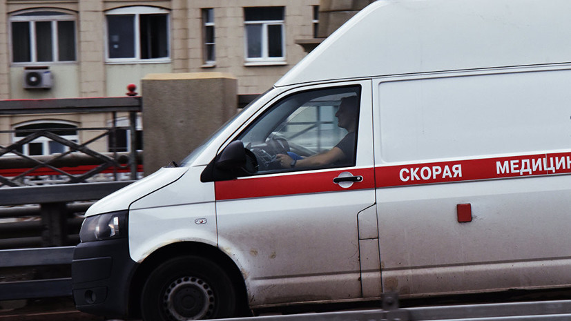 Власти Екатеринбурга прокомментировали сообщения о смерти школьника в гимназии