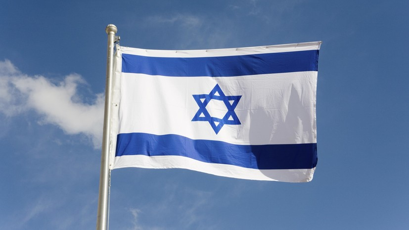 Израиль готов предоставить России информацию по инциденту с Ил-20