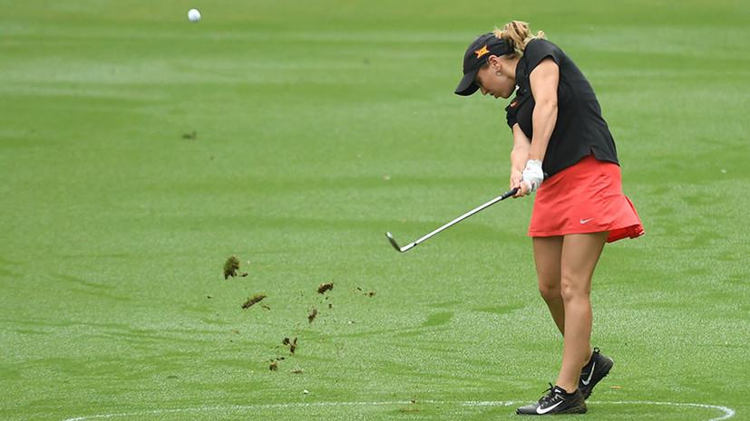 «Трагичная и бессмысленная потеря»: в США выясняют обстоятельства гибели чемпионки Европы по гольфу