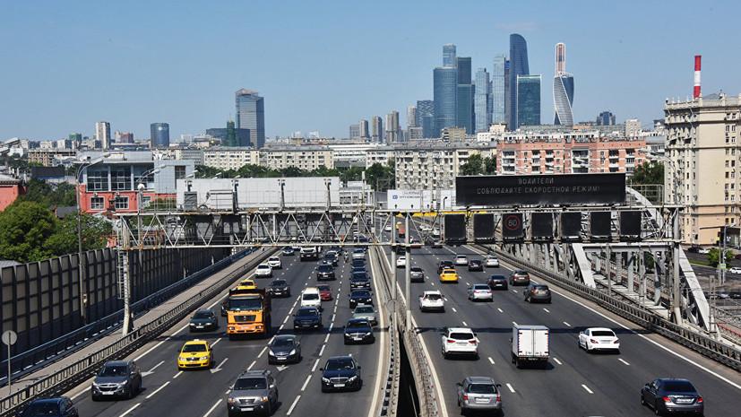 Специалисты узнали, какие автомобили предпочитают граждане городов-миллионников