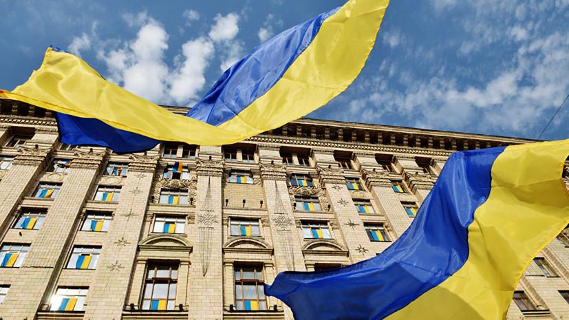Во Львовской области запретили публичное использование произведений на русском языке