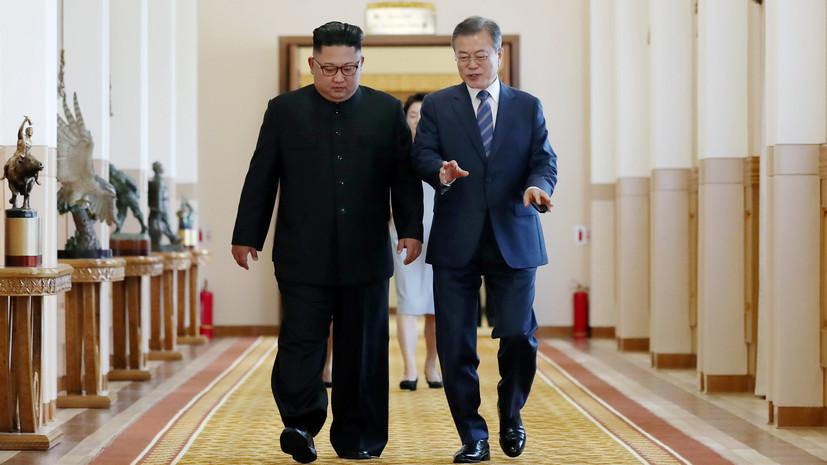Эксперт оценил итоги переговоров КНДР и Южной Кореи