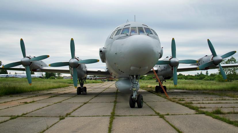 «Подставили под огонь»: Минобороны России возложило на Израиль вину за сбитый в Сирии Ил-20