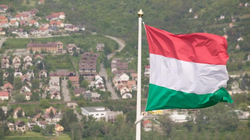 СМИ: Венгрия выдаёт паспорта украинцам и просит не сообщать об этом властям Украины
