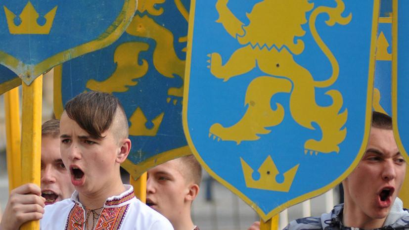 «Продолжают нарушать своё же законодательство»: во Львове запретили публичное использование русскоязычных произведений