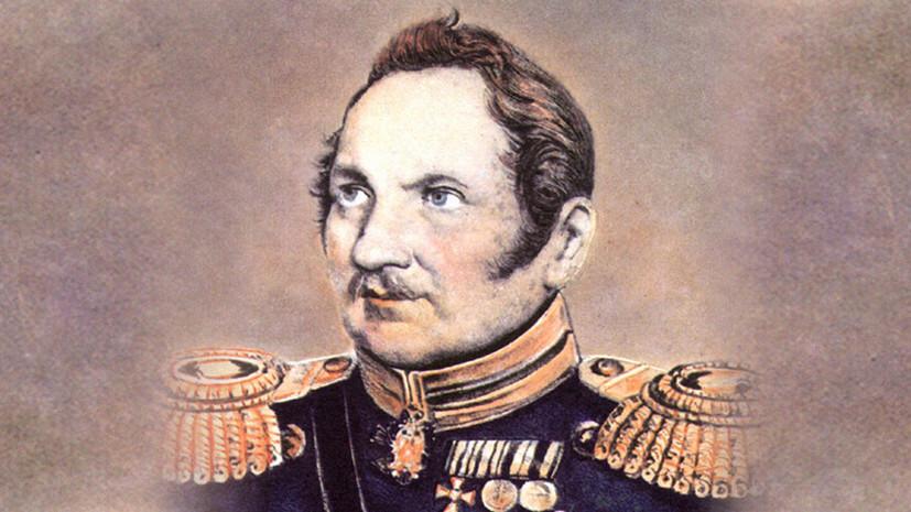 Российский Колумб: какую роль в мировой истории сыграл мореплаватель Фаддей Беллинсгаузен