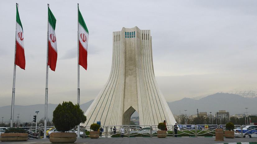 Иран призвал ООН взять под контроль якобы имеющуюся у Израиля ядерную программу