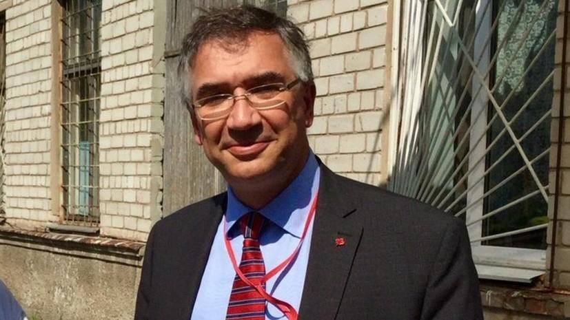 Канадский посол назвал «тупым» украинский мораторий на российский  язык