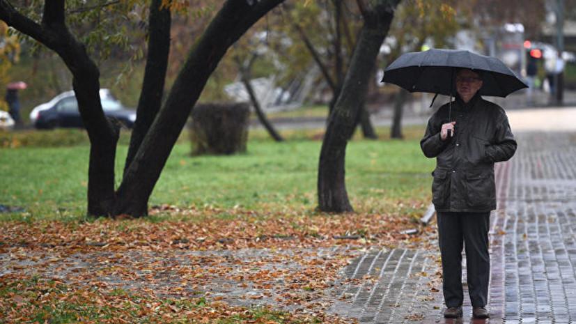 В Гидрометцентре рассказали, когда в Москву придут дожди и грозы