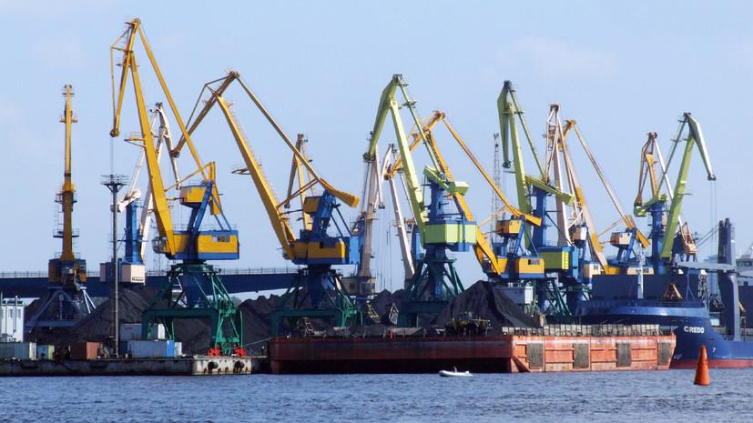 Как Латвия и Эстония стремятся привлечь китайский бизнес