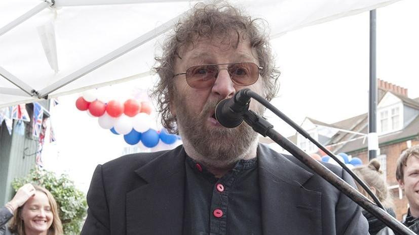 Ушел изжизни британский музыкант Чес Ходжес