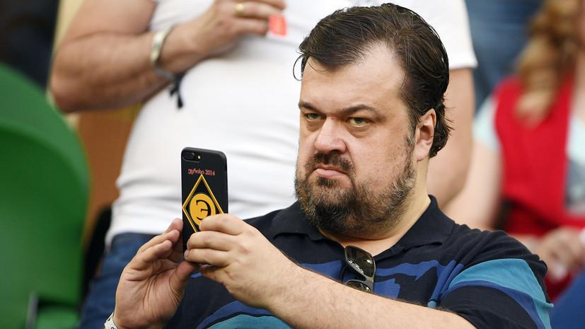 Уткин высказался об участии Глушакова и Ещенко в матче молодёжного первенства РПЛ