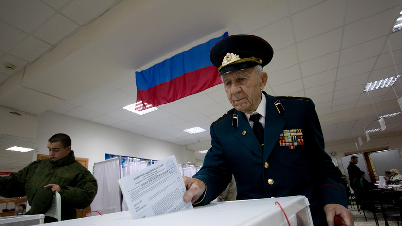 ВоВладимирской области началось голосование вовтором туре выборов губернатора