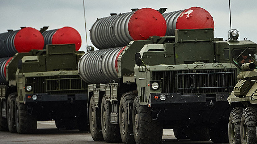 Эксперт оценил действия России в ответ на крушение Ил-20 в Сирии