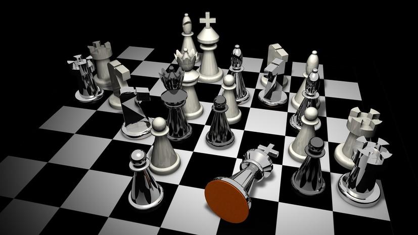 Русские шахматисты стартовали спобеды наОлимпиаде вБатуми