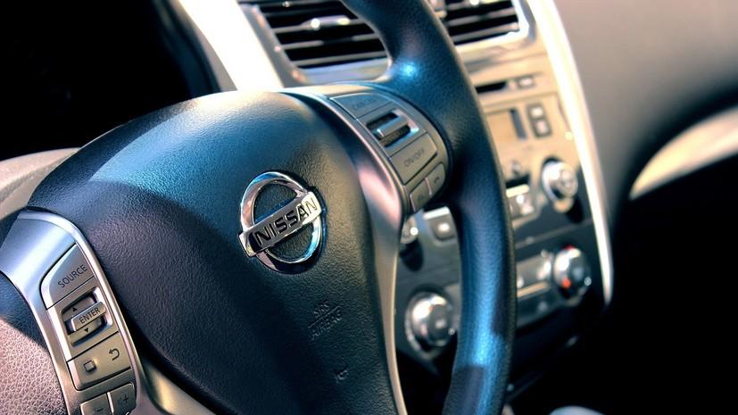 ВПетербурге увеличили производство авто на5%