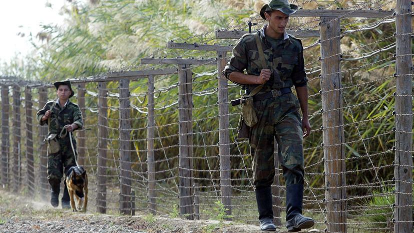 «Недостаточная защищённость границ»: в СНГ заявили о попытках ИГ создать опорный пункт в Центральной Азии