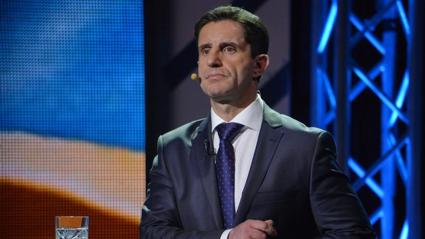 В МВД Украины обвинили власти Одессы в «латентном сепаратизме»