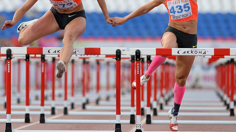 «Будем отстаивать наших легкоатлетов в правовом поле»: ВФЛА подала иск в CAS с целью восстановления статуса федерации