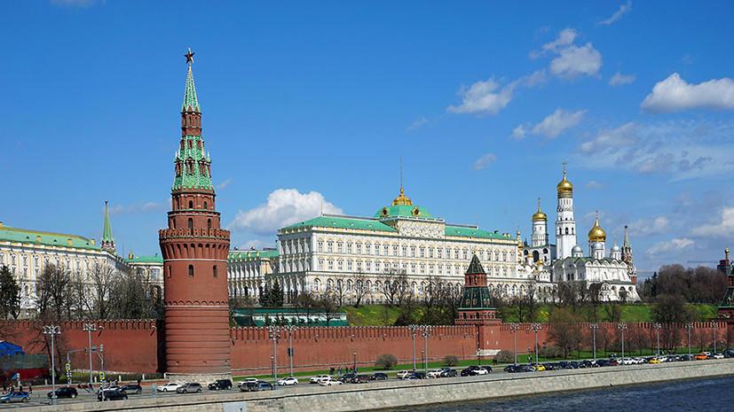 «Не могут удовлетворить свои геополитические амбиции»: в России ответили на новые санкции США