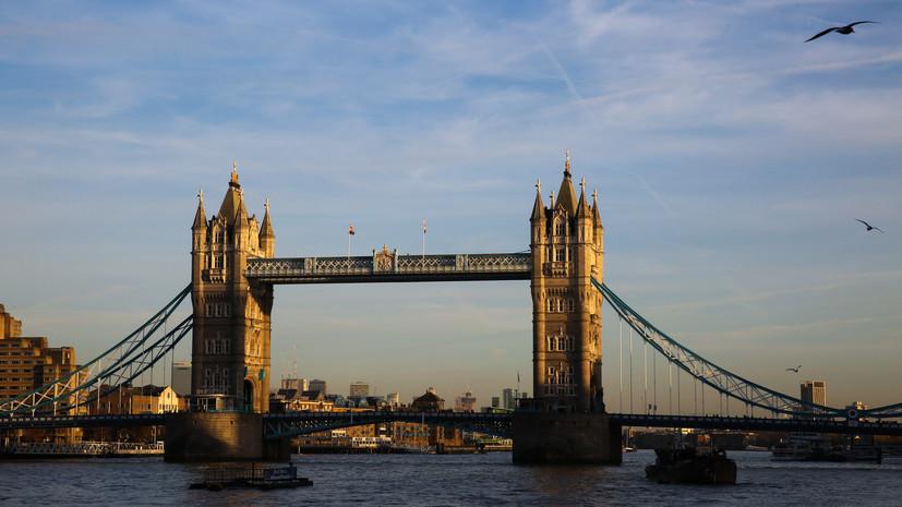 В Британии объяснили «угрозой суверенитету» отказ сотрудничать с Россией по делу Скрипалей