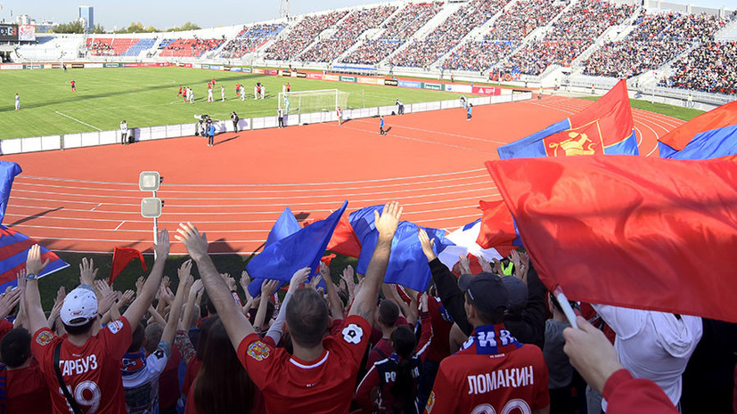 «Стараемся поднять интерес к футболу в стране»: Прядкин о работе с болельщиками, изменениях в РПЛ и системе VAR