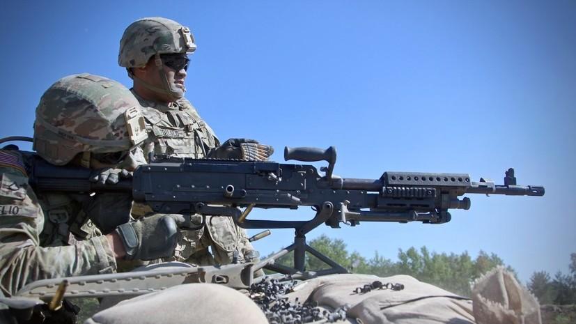 МИД: создание базы США в Польше может стать нарушением соглашения Россия — НАТО