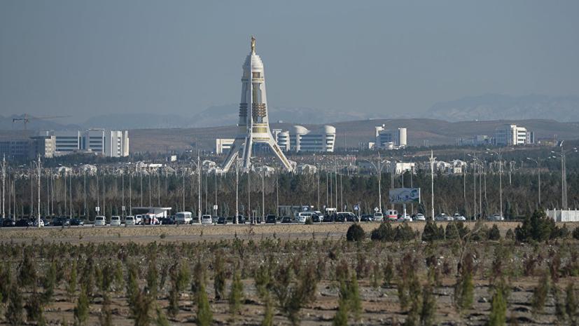 Следующий саммит СНГ пройдёт в Ашхабаде 11 октября 2019 года