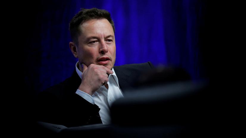 СМИ: Маск призвал подчинённых игнорировать «отвлекающие факторы» на фоне иска