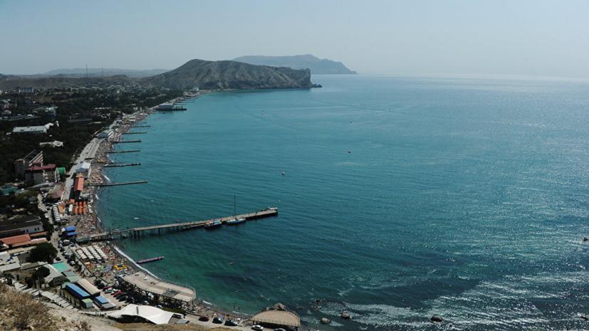 В Крыму ответили на заявление Порошенко о принятии резолюции ООН по полуострову