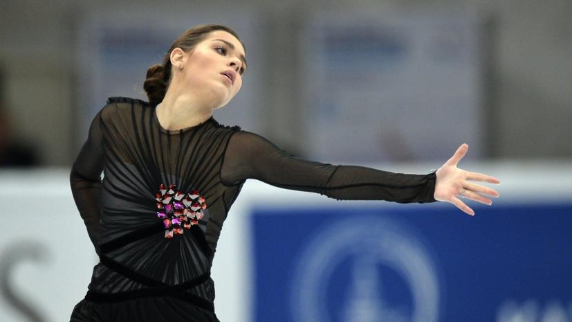 Сотникова призналась, что скажет Тарасовой при встрече