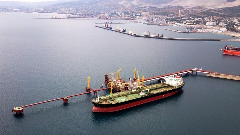 «Мания величия»: в Москве ответили на заявление главы МВД США о возможности морской блокады России