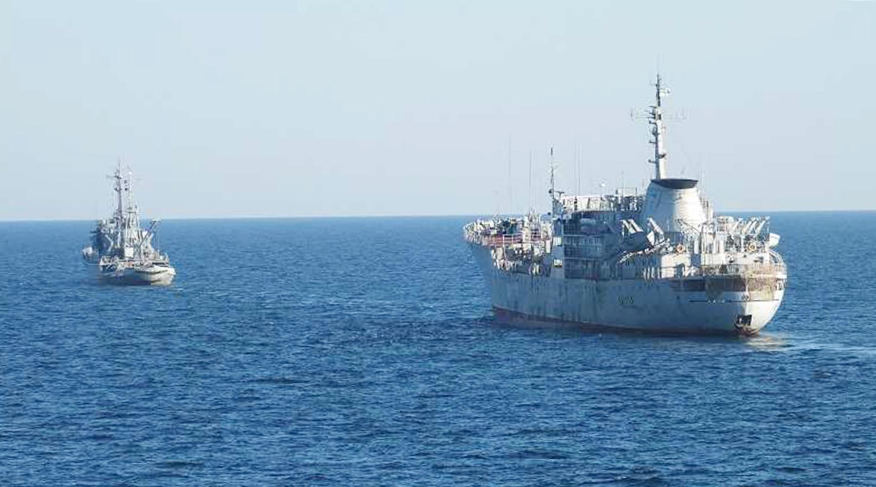 Прогнать Россию. Сможет ли Украина защитить Азовское море - Цензор.НЕТ 5826
