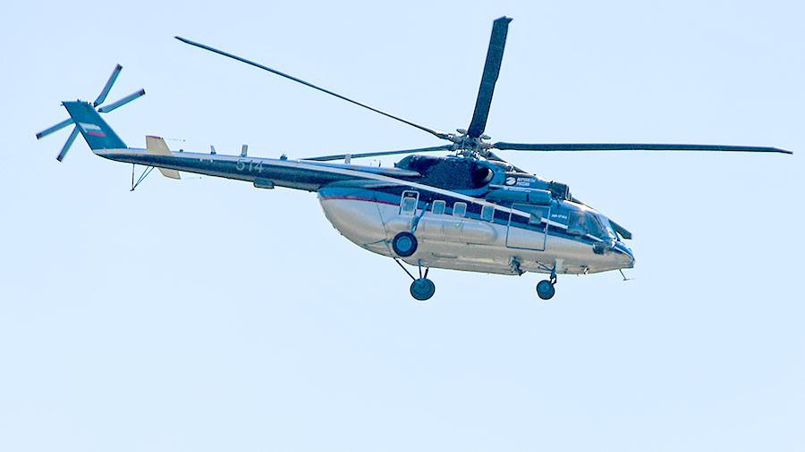 «Выдающаяся разработка»: как изменится военно-транспортный вертолёт Ми-171Ш