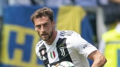 СМИ: Маркизио стал самым высокооплачиваемым футболистом в РПЛ
