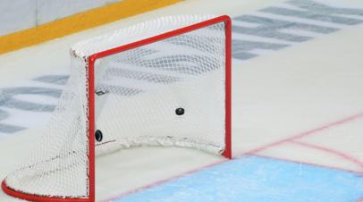 ВХЛ вслед за КХЛ перешла на двухочковую систему