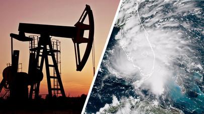 Сырьевой шторм: цена на нефть превысила $79 за баррель