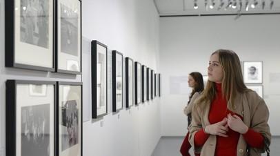 В МАММ открылась выставка художника Uno Moralez