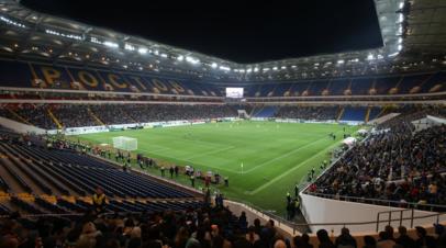 В «Спорт-Ин» заявили, что ничего не угрожает проведению матчей ФК «Ростов» на «Ростов Арене»