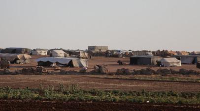 Минобороны России: в Сирии состоится историческая конференция по беженцам