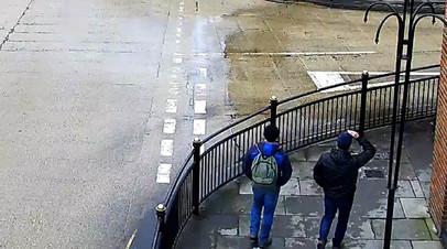 В Совфеде отреагировали на заявление Лондона о подозреваемых по делу Скрипалей