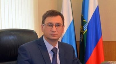 Мэр Комсомольска-на-Амуре не выполнил план и ушел в отставку