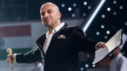 Дмитрий Нагиев рассказал о реакции на интервью Дудю