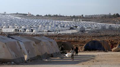 Россия зафиксировала 12 нарушений перемирия в Сирии за сутки