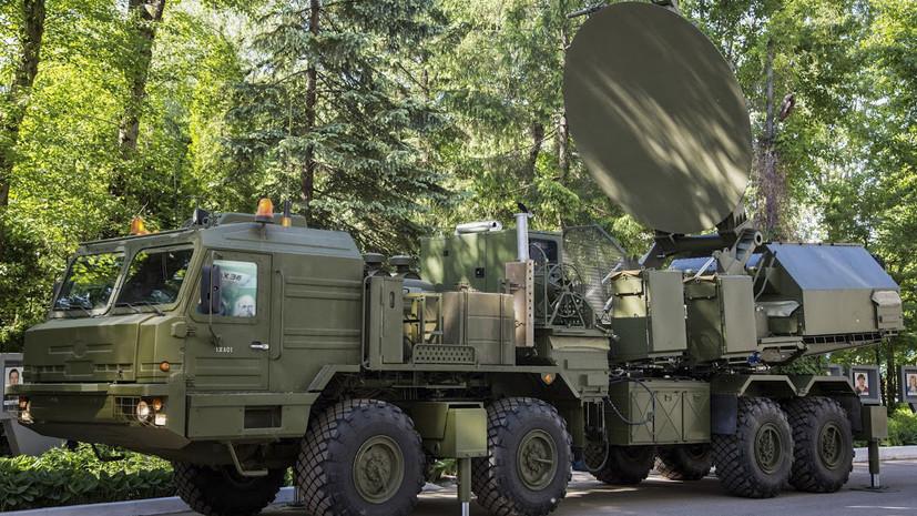 Новые физические принципы: на что будет способно российское электромагнитное оружие