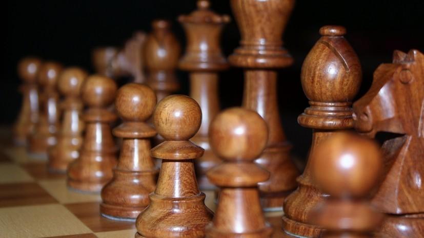 Женская сборная России обыграла Грецию на шахматной олимпиаде в Батуми
