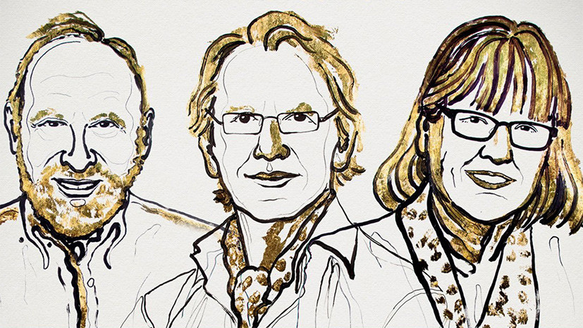 За оптические пинцеты и генерацию импульсов: нобелевскими лауреатами по физике стали учёные из США, Франции и Канады